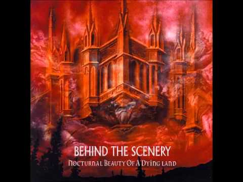 Behind The Scenery - Nocturnal Beauty