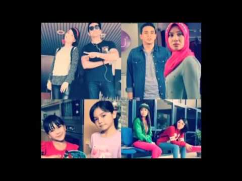Farzana Latiff Cover OST Anakku Diva