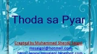 download lagu Thoda Sa Pyar From Movie Kuch Love Jaisa gratis