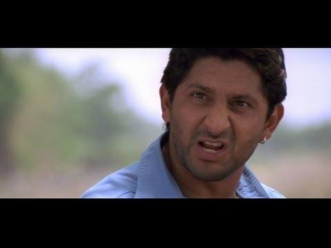 Comedy scene - Akshaye Khanna & Arshad Warsi arguing !(Hulchul...
