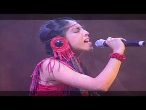 Canto Tonantzin -  Cosmo Danza.mov