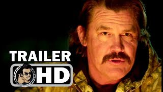 LEGACY OF WHITETAIL DEER HUNTER Official Trailer (2018) Josh Brolin, Danny McBride Comedy Movie HD