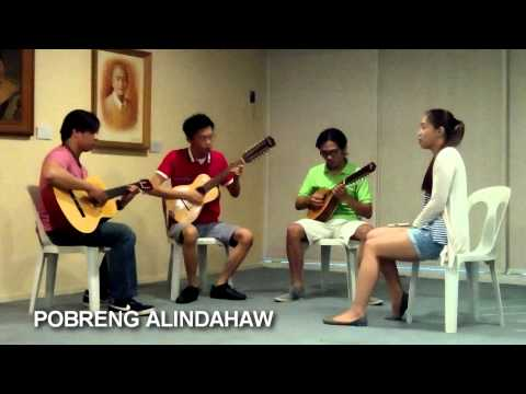 Philippine Folk Music And Songs video