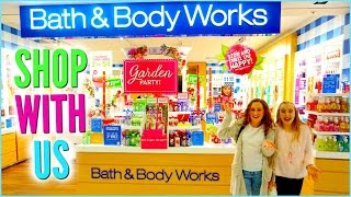 Bath & Body Works Fall Haul // Chloe Lukasiak