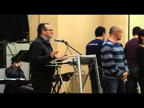 Josip Lončar: Darovi ozdravljanja