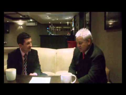 British & Irish Lions 2013-  Warren Gatland Interview