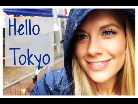 Hello Tokyo! Vlog# 107