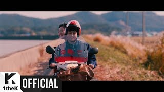 [MV] A train to autumn(가을로 가는 기차) _ That Season You Were In(네가 있던 계절)