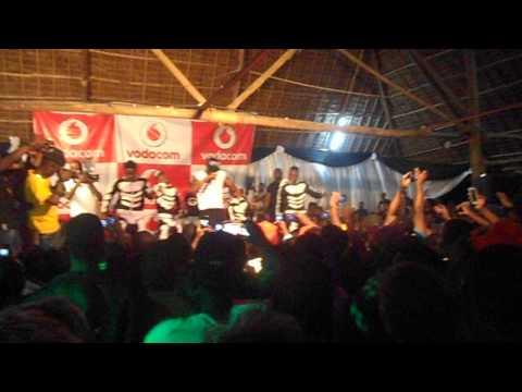 Diamond Live - Mbagala video