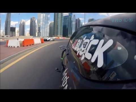 Tiësto   Fly Dubai Ken Block Driving Official Music Video