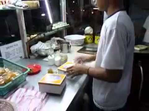 Cara Membuat Martabak - Kursus & Pelatihan Bisnis Tristar. Info: 085731051010.