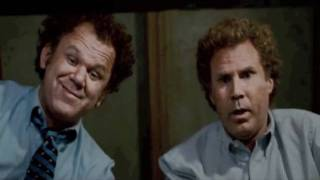 Step Brothers - Funny Quotes