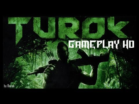 Turok - Gameplay HD