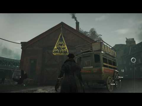 Assassin's Creed® Syndicate Let's Play-Part 18 Spot of Tea XBOX ONE