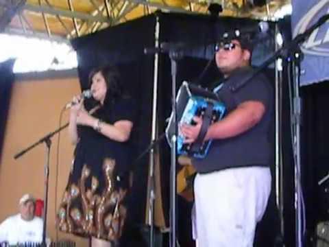 Tejano Conjunto Festival 2012 Conjunto Palo Alto College