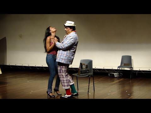 Clases de Baile con Suso