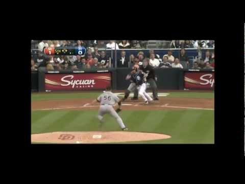 Mark Buehrle Highlights 2011-2012