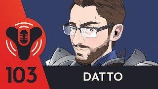 DCP - Episode #103 - Datto Does Forsaken
