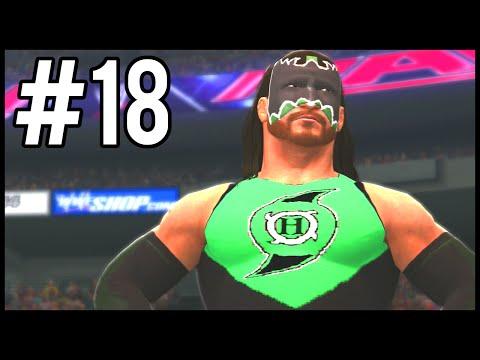 WWE 2K14 | Universe Mode - 'STAND BACK!' | #18