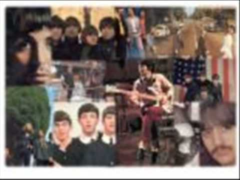 The Beatles Im Looking Through You