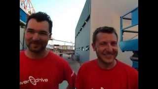 Dakar 2015: intervista Dario e Luca