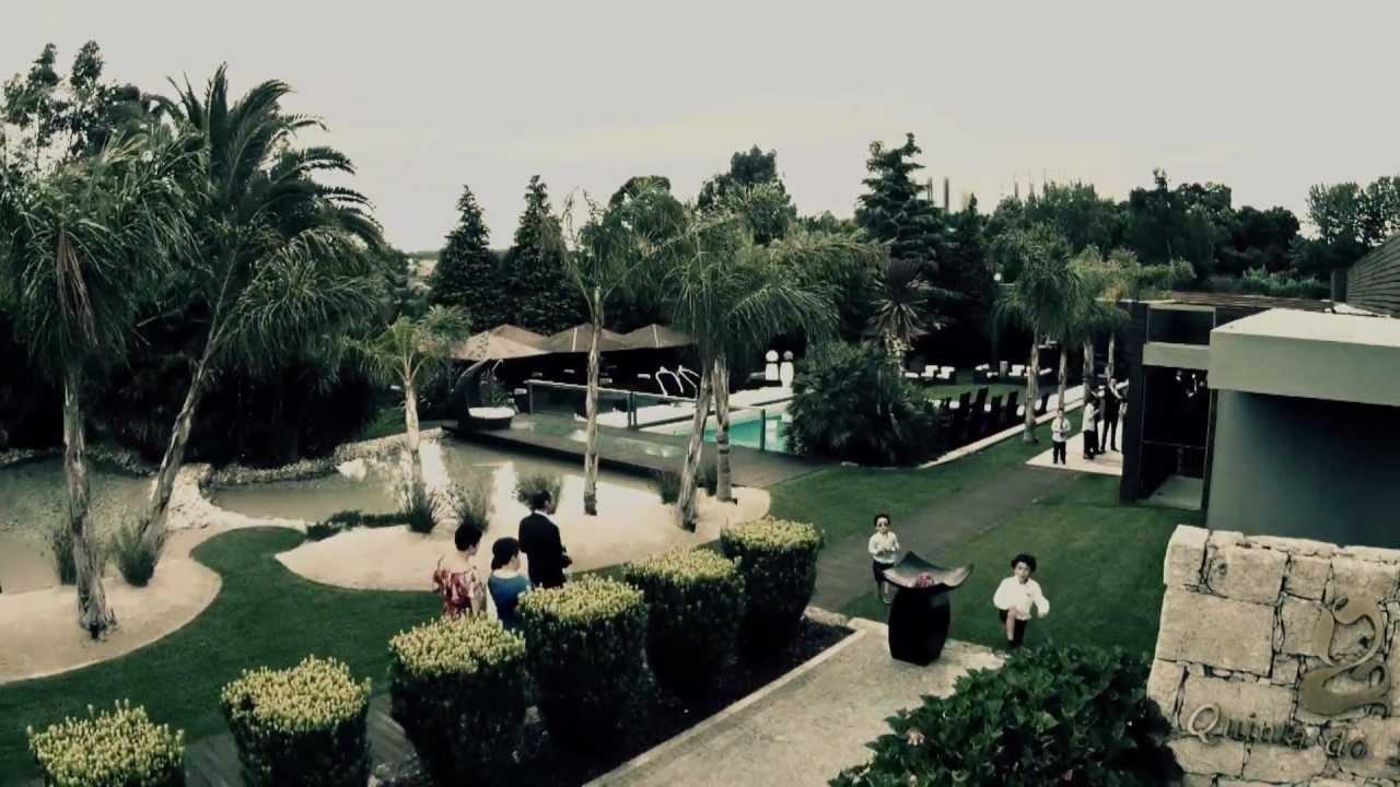 Quinta do Rio - YouTub...