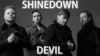 Download Lagu Shinedown - DEVIL (Lyrics) (HQ Audio) Gratis STAFABAND