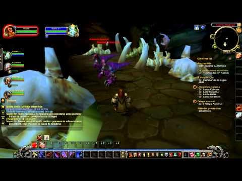 Um Elfo, Um Anão 04 - Dungeon e Extenso Vocabulário