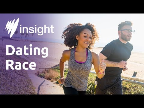 Dating race insight