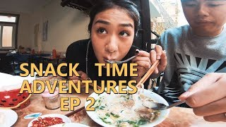 Snack Time Adventures EP 2