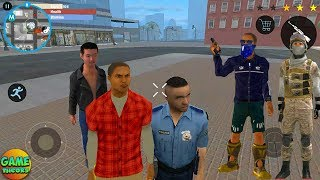 Game Update Real Gangster Crime # by Naxeex /Android GamePlay FHD