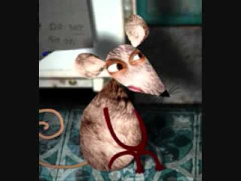 Fonejacker Mouse Trap Call With Fonejacker Mouse