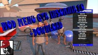 MOD MENU GTA 5 1.25 PS3 SPRX CEX/DEX INSOMNIA 1.0 + DOWNLOAD