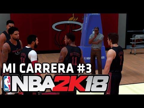 FINAL DEL PRÓLOGO - NBA 2K18 Mi Carrera Ep FINAL (The Prelude)