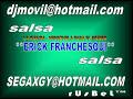 Video Salsa Baul - **ERICK FRANCHESQUI - ALTA MAREA** rDmX  de Salsa Baul
