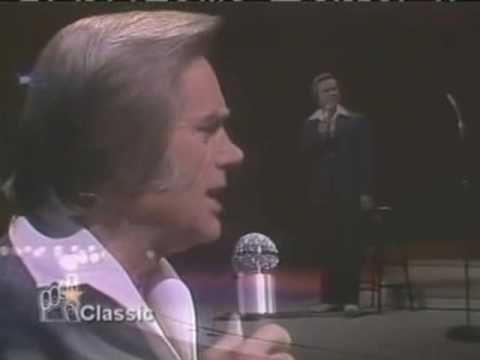 George Jones - If Drinking Dont Kill Me
