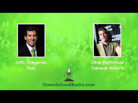 GreenIsGood - Dave Bathmuss - General Motors