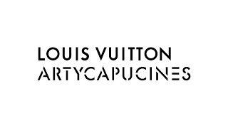 The Louis Vuitton Artycapucines Collection