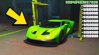 How to make money in GTA 5 online (Solo Money Guide) GTA 5