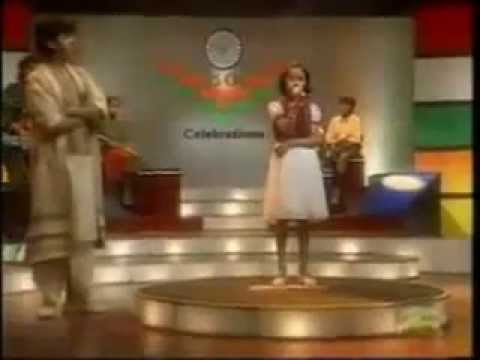 Best Hindi Song Aye Mere Watan Ke Logon By Pushparani video