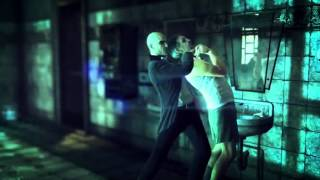 Hitman Absolution - Living, Breathing World