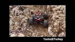 Traxxas Summit In Action-4 (No Music)