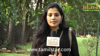 Sshivada At Zero Movie Team Interview
