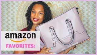 Amazon Favorites: Laptop Bags! (Detailed Views)