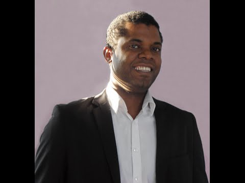 Laboratoire IN'OYA - Abd Haq Bengeloune dans Ambiance Africa - Africa N°1