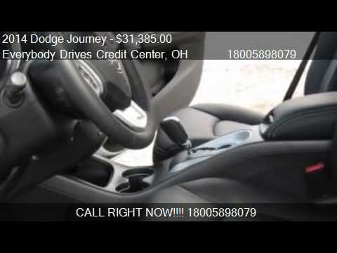 2014 Dodge Journey Limited - for sale in Upper Sandusky, OH