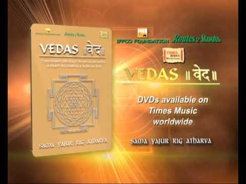 Vedas Promo In English video