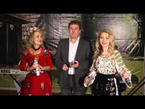 Oana si Gheorghita Casapu & Prpa - Albina LIVE