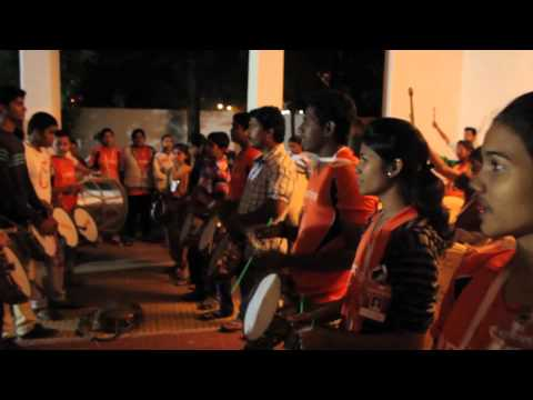 Dhol Taasha - A Documentary Film (student Film) video