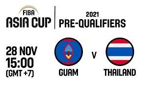 Гуам : Таиланд
